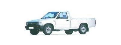 Hilux LN/YN 2WD 89-97