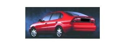 Corolla Liftback 92-95