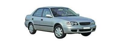 Corolla(Typ E11) 99-02