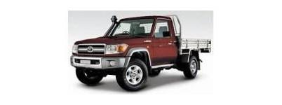 Land Cruiser Pickup (VDJ79) 07-