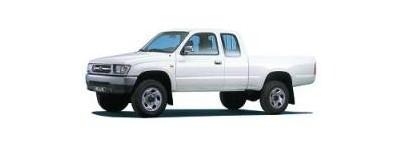 Hilux LN/YN 4WD 89-97