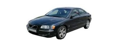 S60 (Typ RS) 04-10