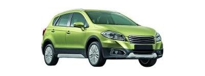 SX4 Cross 13-16