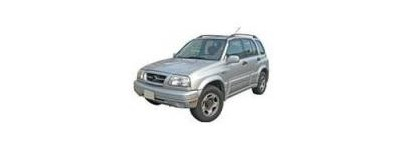 Grand Vitara (no Cabrio) 98-05