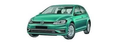 Golf VII Limousine/Variant 17-