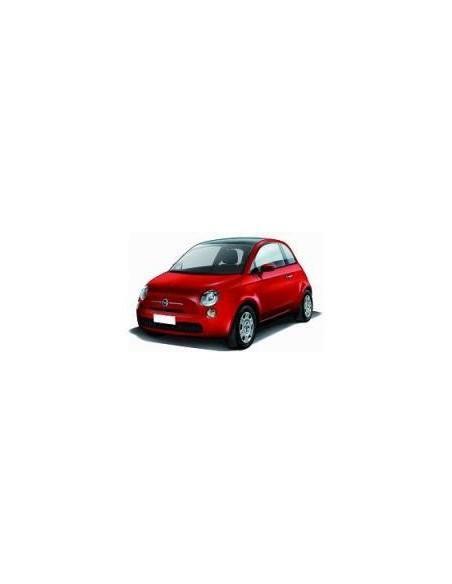 500 Lim./Cabrio 07-