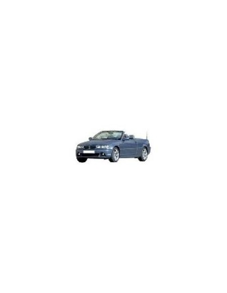 3-Serie (E46) Coupe/Cabrio 03-07