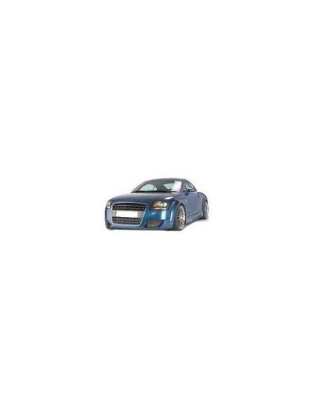 TT Coupe/Cabrio 98-06