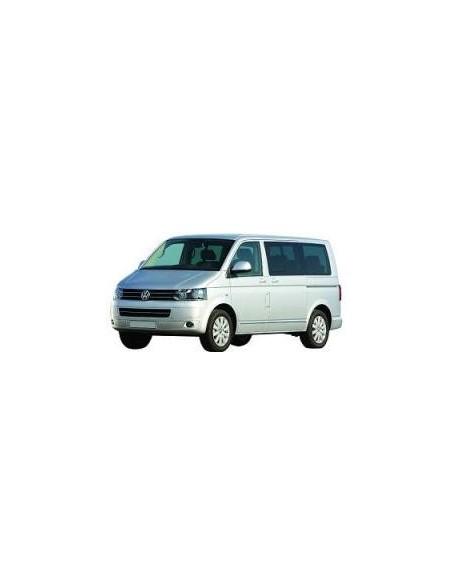 T5 Multivan/Caravelle 09-15