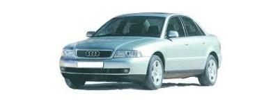 A4 berlina/Avant(8D2) 99-00