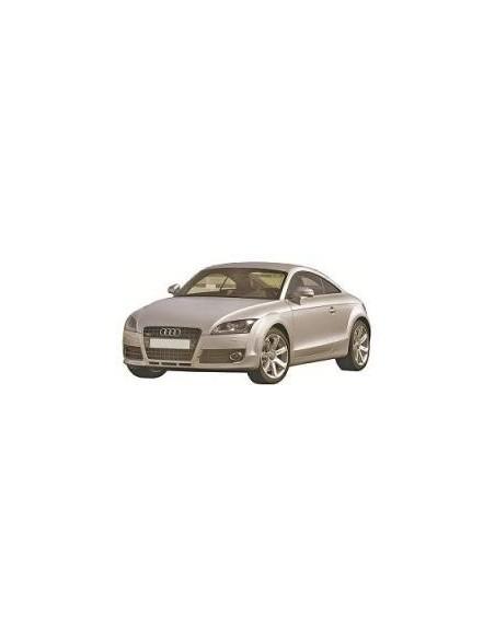 TT Coupe/Cabrio 06-