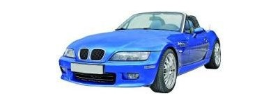 Z3 Roadster/Coupe 95-02